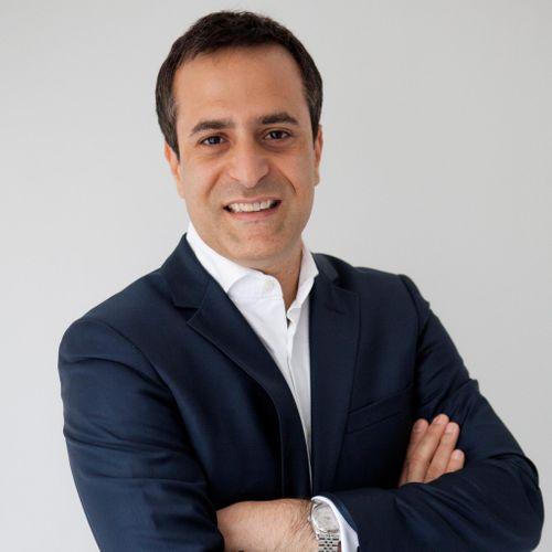 Yilmaz Erceyes