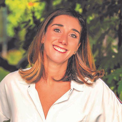 Nicole Soames