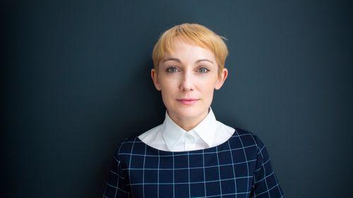 Alice McGinn
