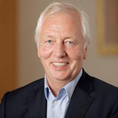 David Wheldon