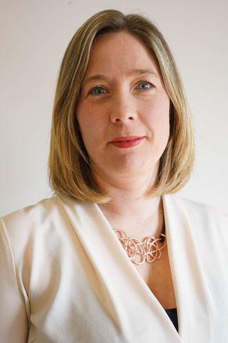 Catherine Haigh