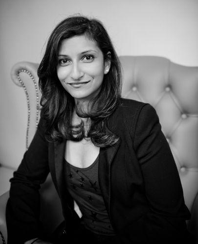 Monica Majumdar