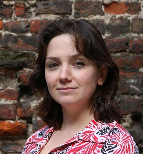 Polly MacKenzie