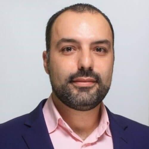 Vasileios Kourakis