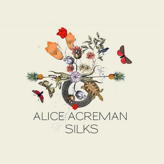 Alice Acreman Silks