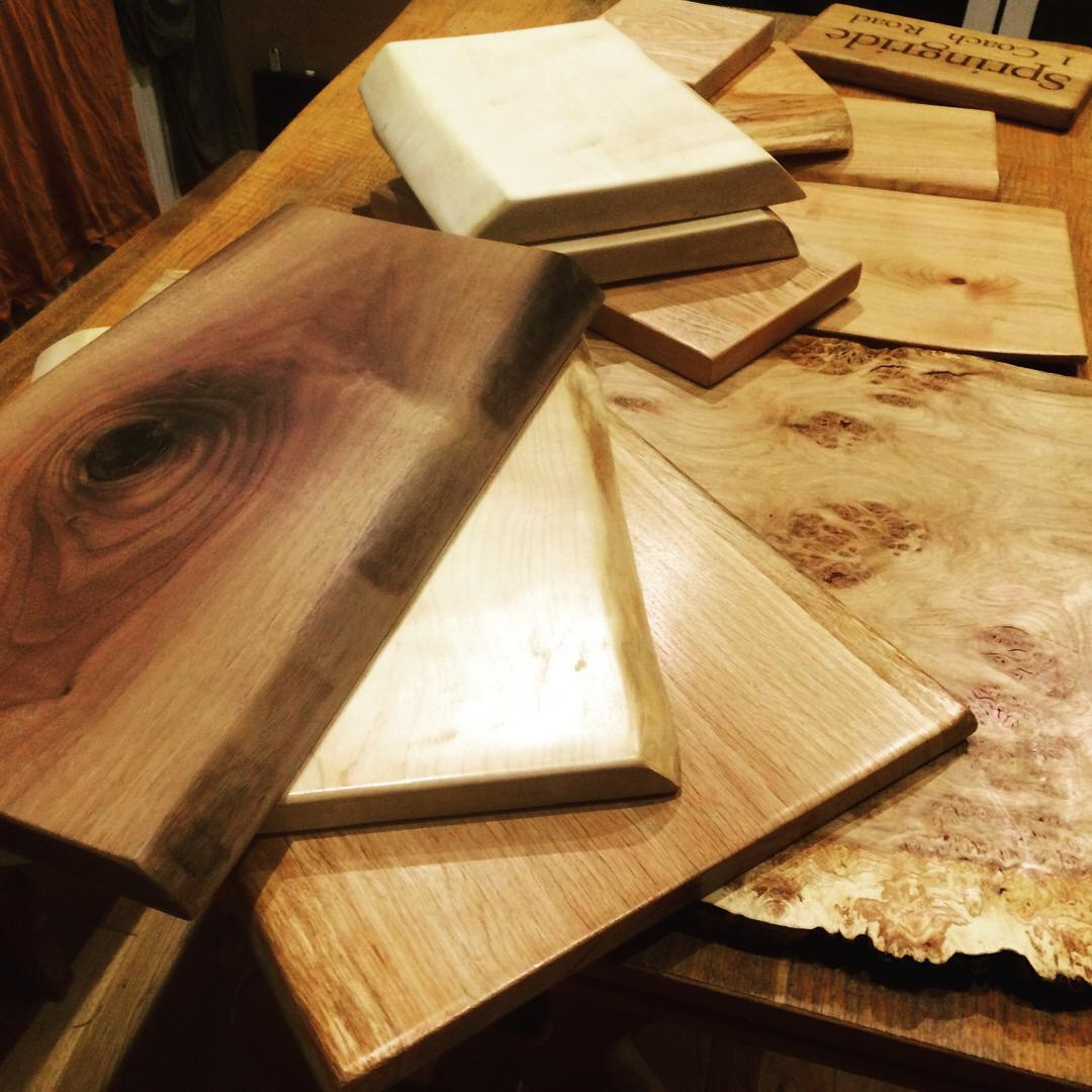 Woodcutter Creations