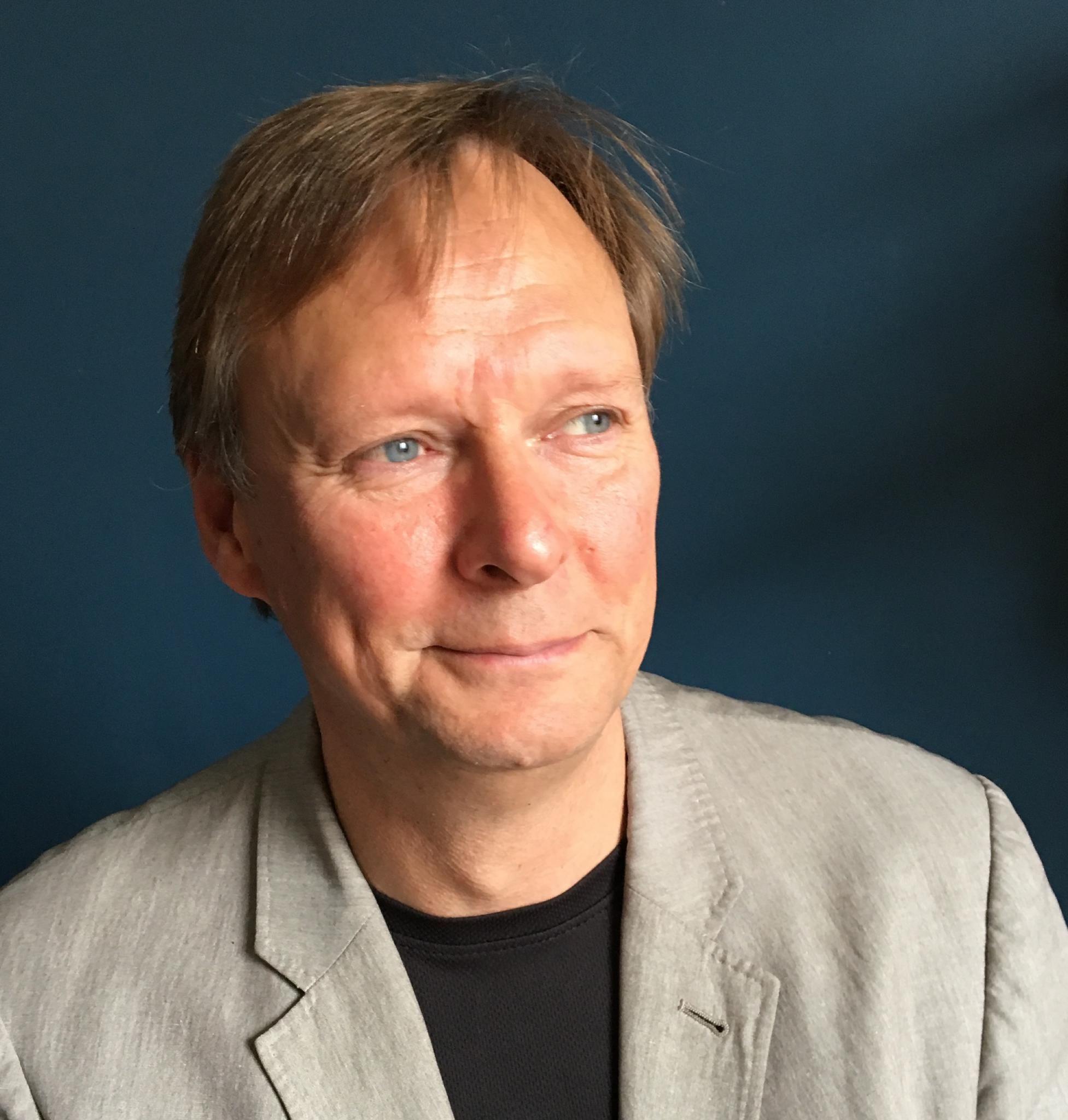 Alan Banks
