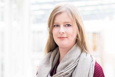 Julie Christine Nielsen