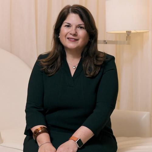 Miriam Lahage