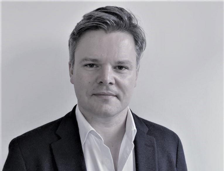 Stuart Barker