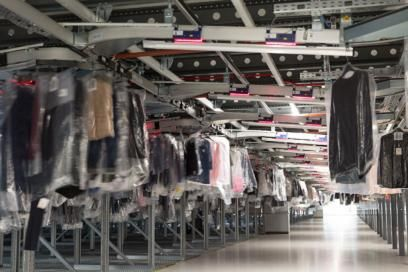 KNAPP helps John Lewis add capacity through automation in Magna Park 2