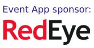 Event App sponsor RedEye