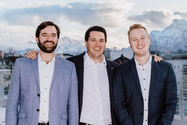 Salzburg-based FINDOLOGIC receives mid-single-digit million amount for internationalisation BE Beteiligungen Fonds makes capital available for growth & acquisitions