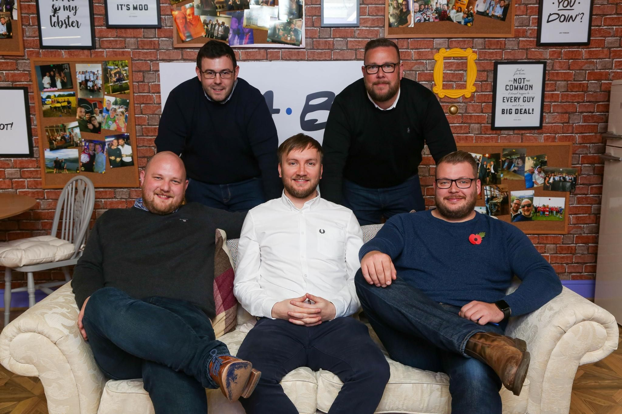 Mabo Expand To Over 50 Staff And A New Office