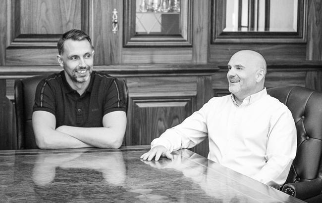 Tech Entrepreneurs Launch Ecommerce Platform To Rival Competition