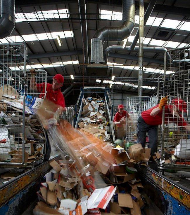 XPO Wins Costco's Reverse Logistics Handling