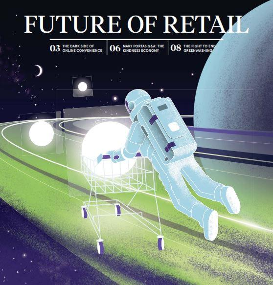 Future of Retail report
