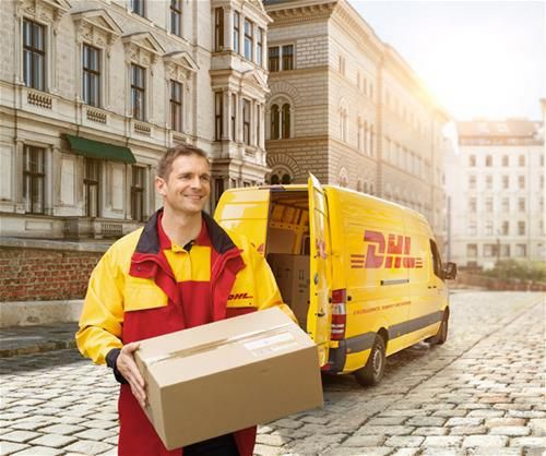 Deutsche Post DHL Group completes UK Mail acquisition