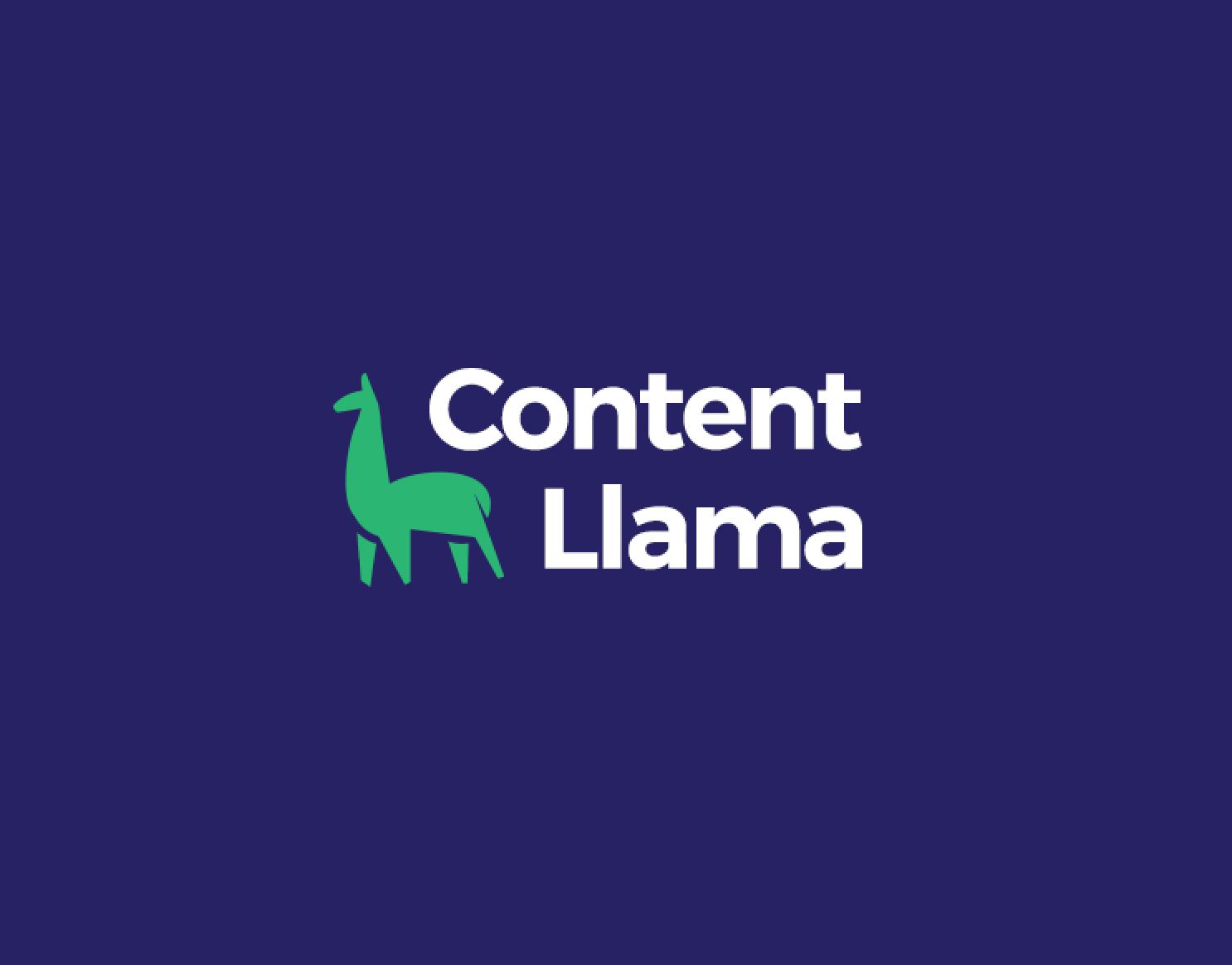 Content Llama