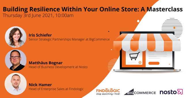 Building Resilience Within Your Online Store: A Masterclass