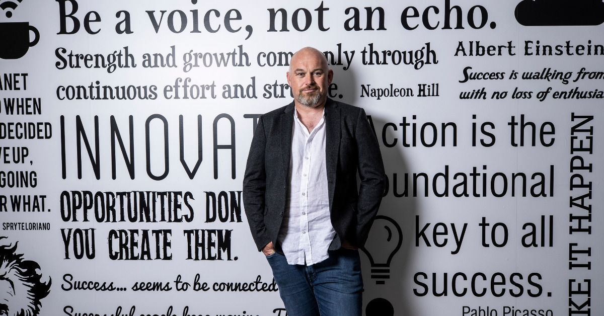 From startup to scaleup – Scurri's €9million investment