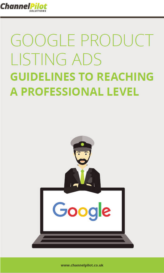 Google product listings ads: guidelines to reaching a professional level