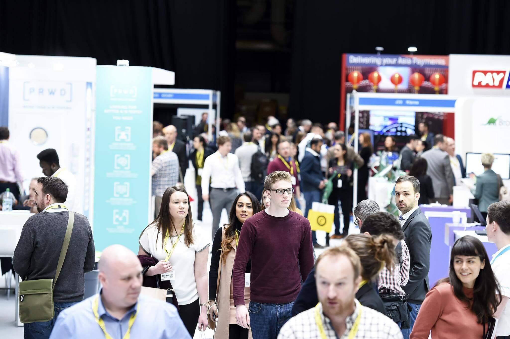 IRX (InternetRetailing EXPO) - the UK's no. 1 digital retail show ' 1 & 2 April 2020 at the NEC, Birmingham.