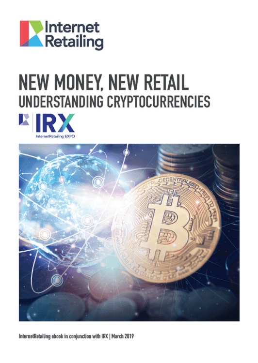 eBook: New money, new retail - understanding cryptocurrencies