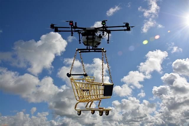 Predictions for the Logistics Industry in 2018