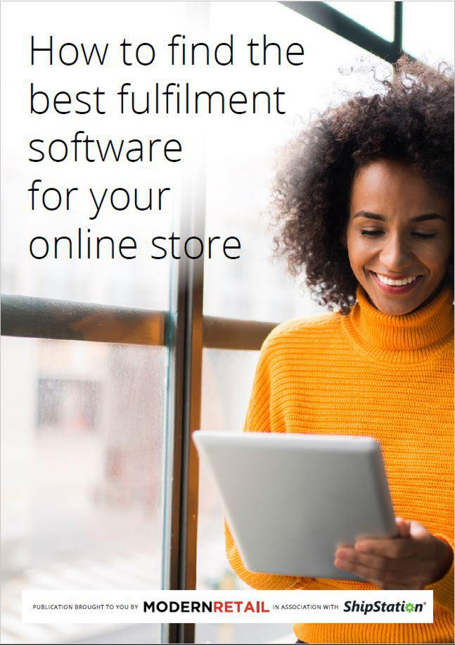 How to find the best fulfilment software for your online store