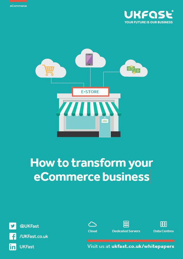 How to transform your eCommerce business