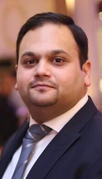 Habib Ansari