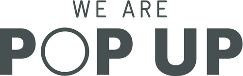 We Are Pop Up