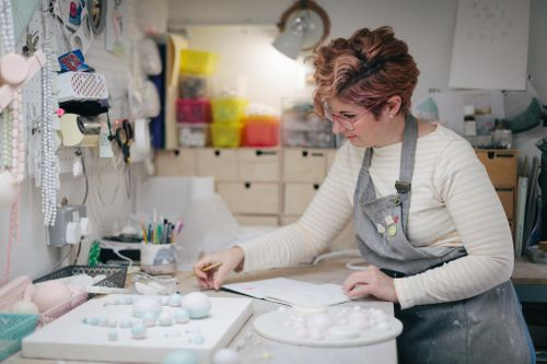 The CRAFT movement makes waves in its 10th edition at Top Drawer - Call for contemporary makers to apply now