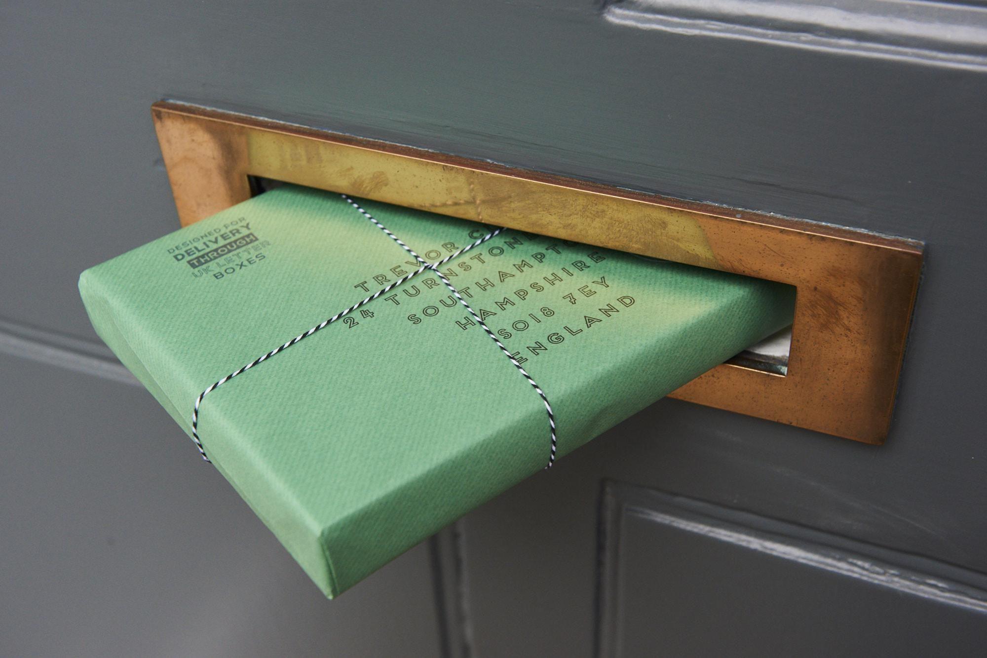 Letter Box Hampe