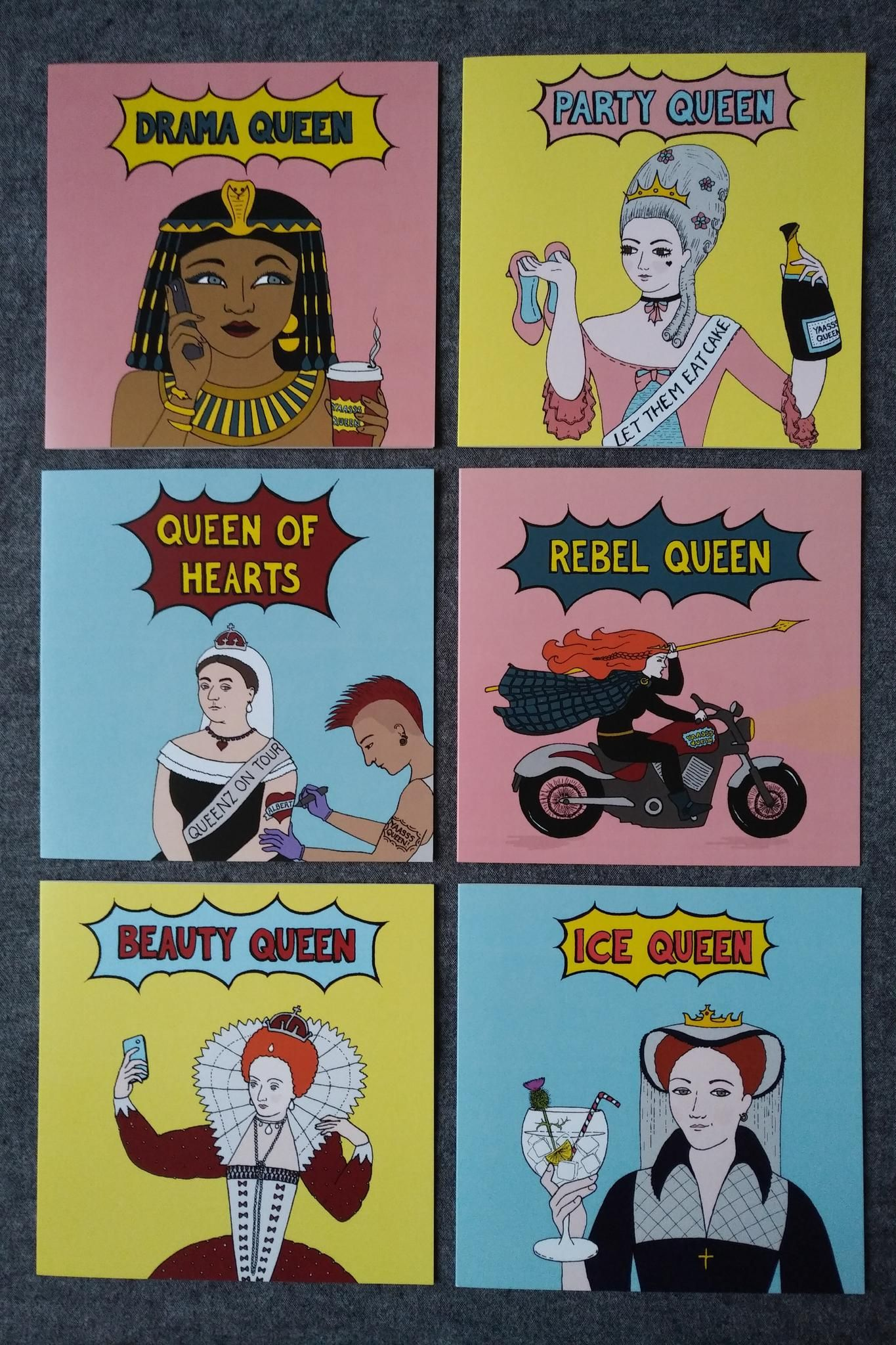 womens day cards