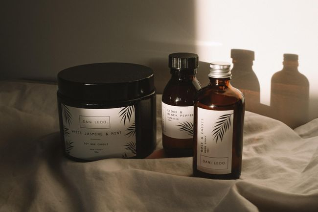PRODUCT LAUNCH: Dani Ledo makes their products 100% reusable with revamp of range