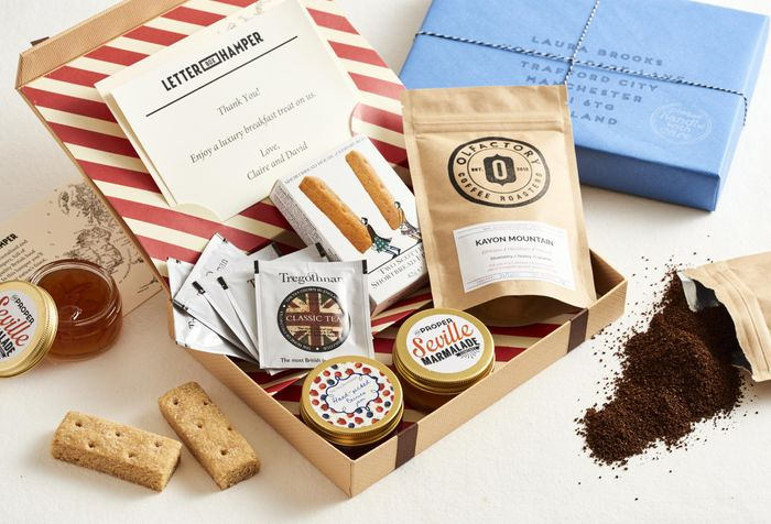 Small Boxes, A Lot Of Love: How Letter Box Hamper is redefining luxury gifting