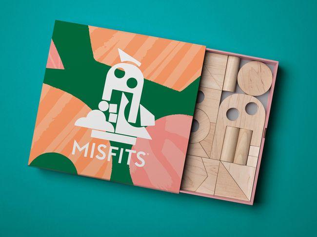 Behind The Brand: Misfits