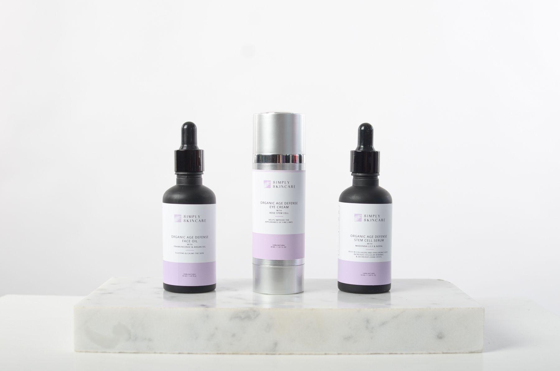 Simply Skincare Co Ltd