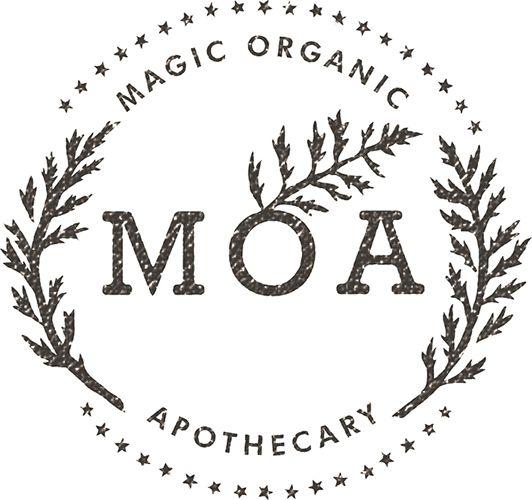 MOA Magic Organic Apothecary