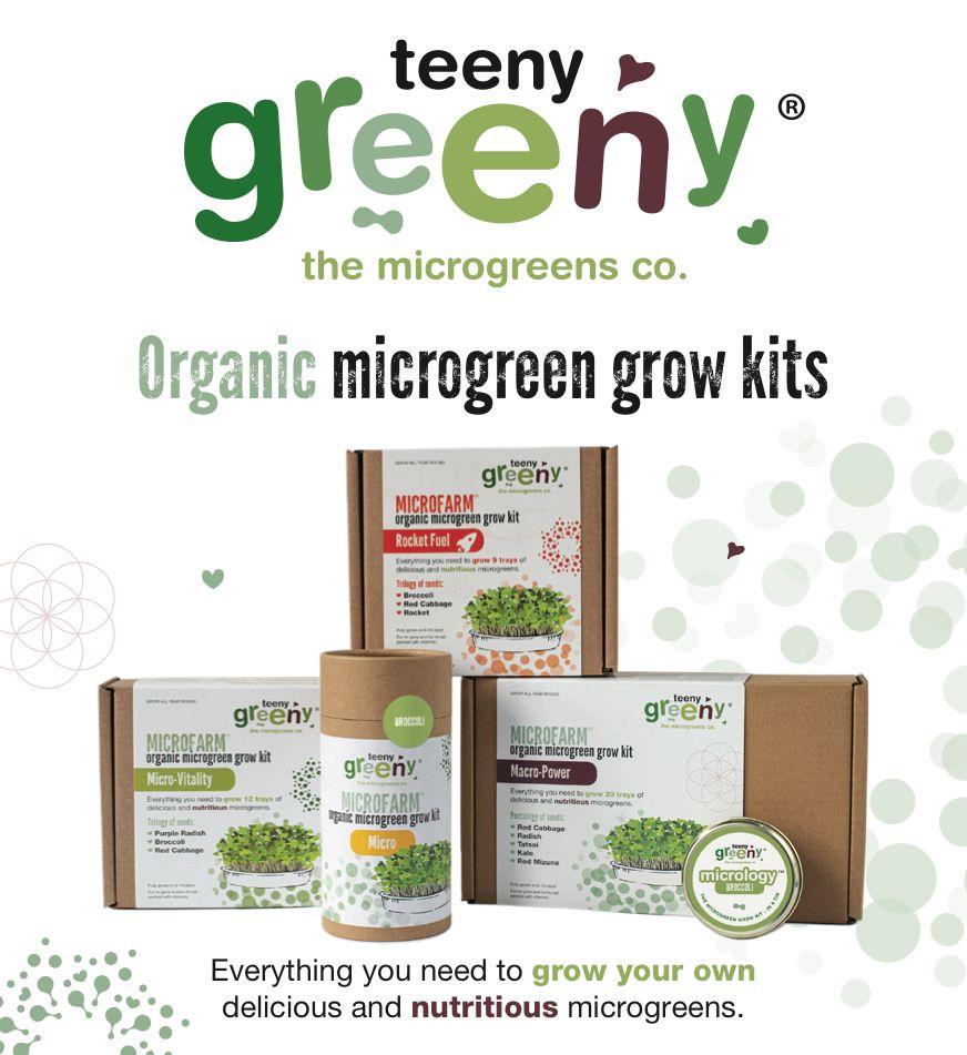Teeny Greeny Ltd