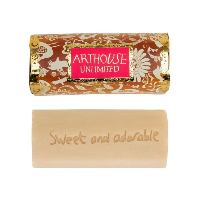 Serendipity Design Organic Tubular Soap