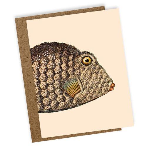 Mini Greeting Card