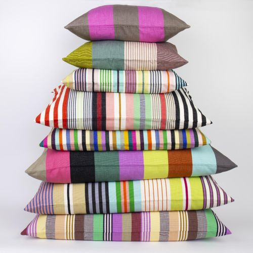 Cushions and Interiors