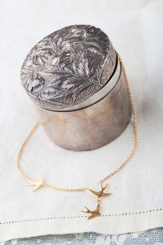 swallow jewellery