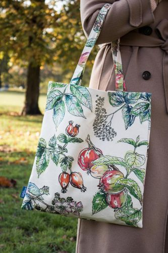 The Fruit Garden - Tote Bag