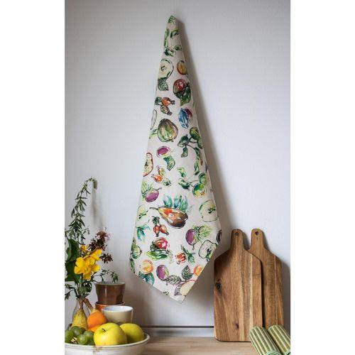 Garden Fruits - Tea Towel