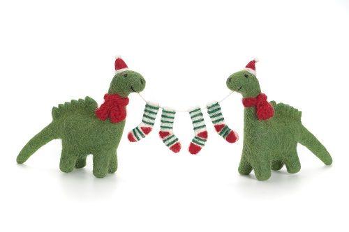 Delightful Dinosaurs