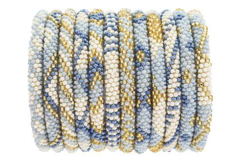 The Original Roll-On® Bracelet - Santorini